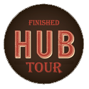 Flying Hubs - Completion of Hub Tour